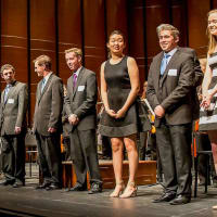 6th Annual Austin Symphony Sarah and Ernest Butler Texas Young Composers Concert