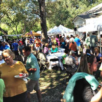 2016 East Austin Urban Farm Tour