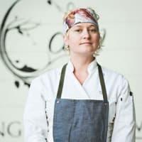 Chef Sonya Coté