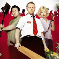 Shaun of the Dead Pub Run + Screening 2016