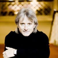 Texas Music Festival season announcement, April 2013, Conductor Carl St. Clair