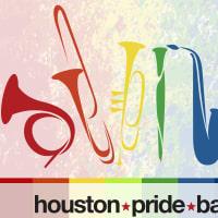 Houston Pride Band