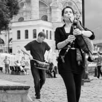 14 Pews presents Music of Strangers