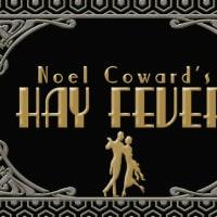 Texas Repertory Theatre Co. presents Hay Fever