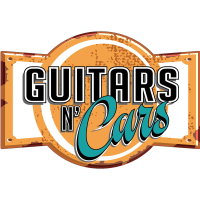 Houston Construction Industry Charities presents Guitars N' Cars