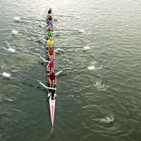 Austin Rowing Club presents National Learn to Row Day