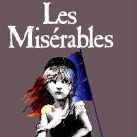 Collin Theater Center presents Les Miserables