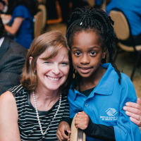 Boys & Girls Clubs of Greater Houston present Great Futures Dinner