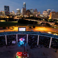 Do512 & Alamo Drafthouse present Sound & Cinema