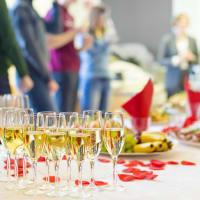 Johnson Development Corporation presents Viridian Champagne Brunch and Home Tour