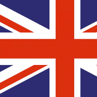 Union flag, wallpaper, British flag, England