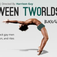 Harrison Guy presents Between Two Worlds
