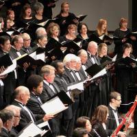 The Houston Choral Society
