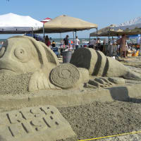 News_AIA SandCastle 2011