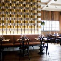 arro dining room