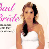 Bad Bride by Giulia Rozzi
