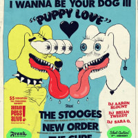 Austin Photo Set: Events_I Wanna Be Your Dog_Hotel Vegas_Feb 2013