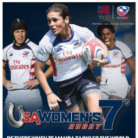 USA Rugby: IRB Women's Sevens World Series