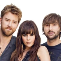 RodeoHouston 2013 Concert: Lady Antebellum