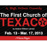 A. D. Players presents The First Church of Texaco