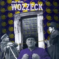 "Houston Symphony Sneak Preview ""Wozzeck"""
