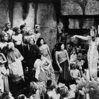 Universal Pictures: Celebrating 100 Years screening - Cobra Woman