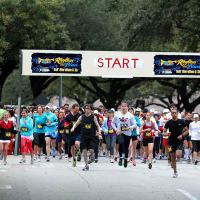 Rhythm and Blues Half Marathon and 5K