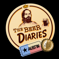 Austin Photo Set: Events_Beer Diaries_Drafthouse_Jan 2013