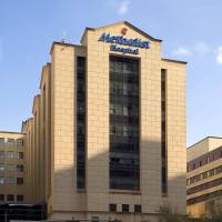News_Methodist Hospital_Dunn Tower_July 2010