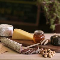 dairymaids cheese package