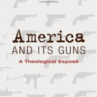 """Lecture: """"America and Its Guns: A Theological Expose"""" by Rev. James Atwood"""