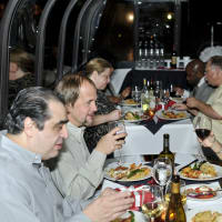 """Labor Day Dinner Cruises """"Texas Brewed With An Attitude"""""""