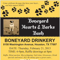 Boneyard Hearts