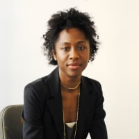 Diverse Discourse Lecture: Naomi Beckwith, Marilyn and Larry Field's Curator, MCA Chicago