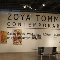 Zoya Tommy Gallery, PG Contemporary