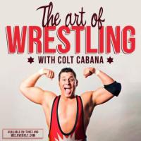 Austin photo: Events_improv wins_art of wrestling_feb 2013_colt cabana