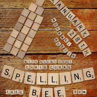 Austin Photo Set: Events_Drunken Spelling Bee_Mohawk_Feb 2013
