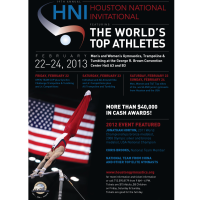 19th Annual Houston National