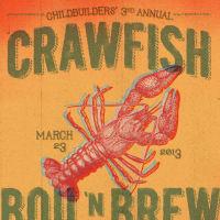 Annual Crawfish Boil