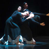 Earthen Vessels presents Sacred Dances