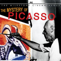 French Cultures Festival: The Mystery of Picasso film screening