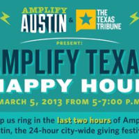 Austin Photo Set: Events_Amplify Austin Tribune_Hangar_Mar 2013