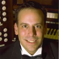 Organ recital: Mark Pacoe of St. Malachy's Time Square, New York