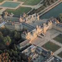 "French Cultures Festival lecture: ""Fontainebleau – House of the Centuries"""