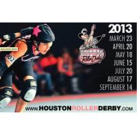 Houston Roller Derby Season Opener