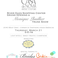 Casa de Novia Bridal Couture Grand Reopening