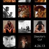 "Art opening reception: ""Director's Cut"""