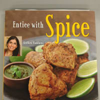 Entice with Spice Easy Indian