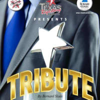 Texas Repertory Theatre presents Tribute by Bernard Slide
