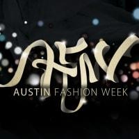 Austin Fashion Week 2013 logo May 2013